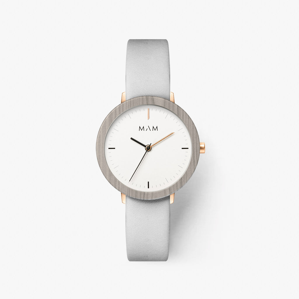 Designed watch wood MAM Originals | FERRA 640