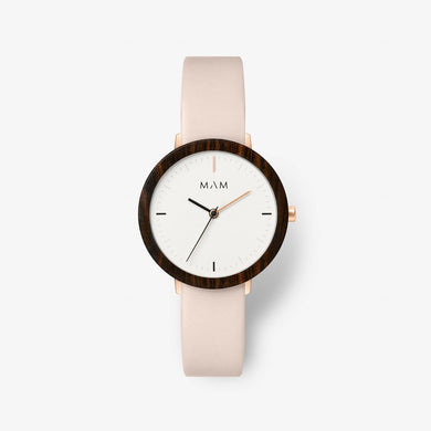 womens watch wood Mam Originals | FERRA  636