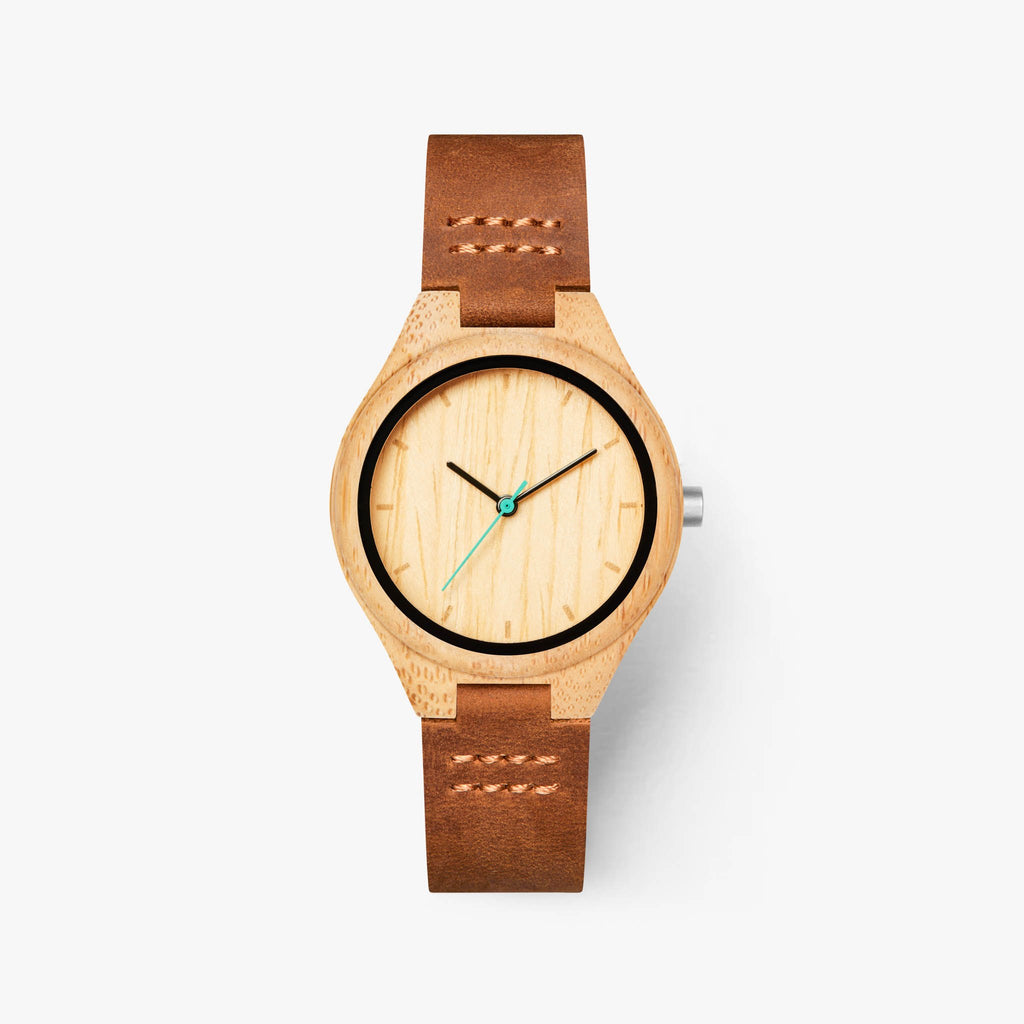 Womens watches wood Mam Originals | HISTO 602