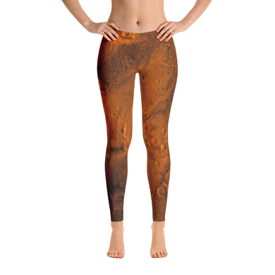 Sworkit Mars Terrain Leggings