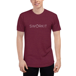 Short Sleeve Men's T-shirt
