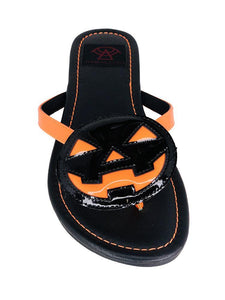 Betty Jack'o'lantern Black/Orange