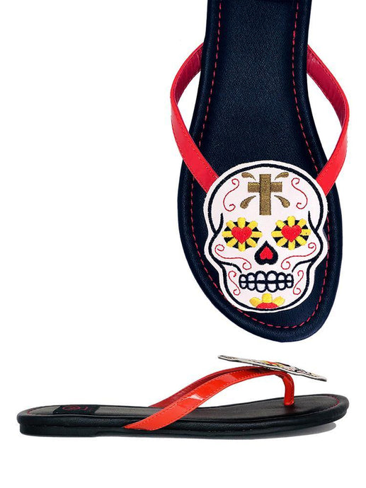 Betty Muerte sandal