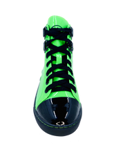 Chelsea Web Monster Green