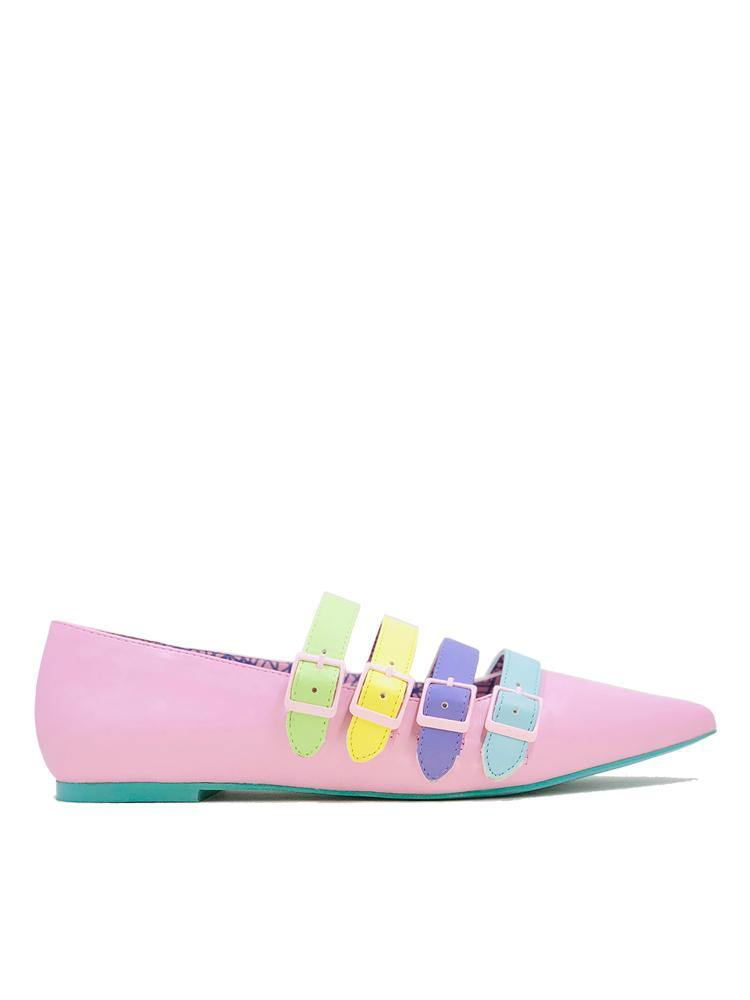 Coven Flat Pastel