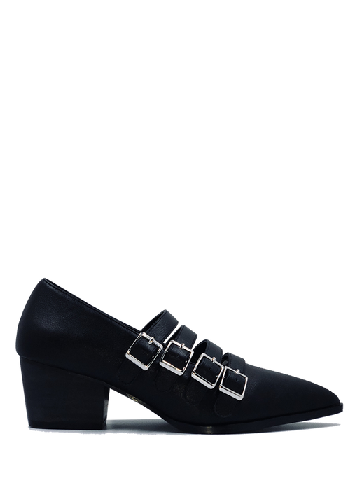 Coven Heel Black