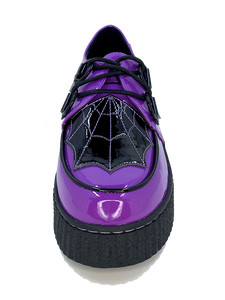PRESALE SHIPS 7/25 Krypt Web Purple/Black