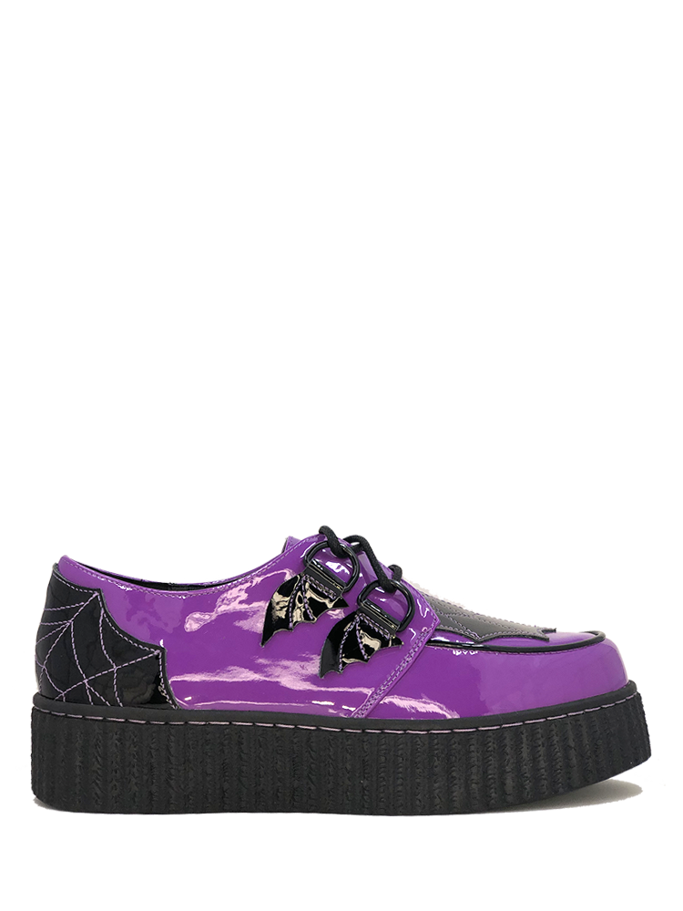 Krypt Web Purple/Black