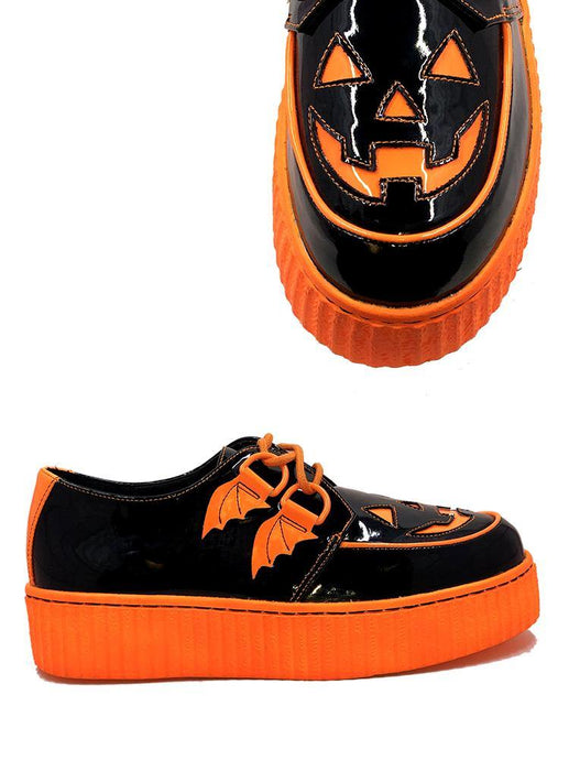 Krypt Jackolantern Black/orange