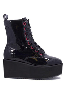 Stomp Hi Black