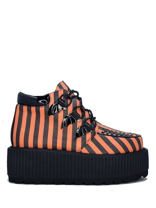 Super Kreep Orange Stripe