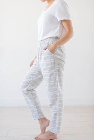 Need The Sea Plaid Pants