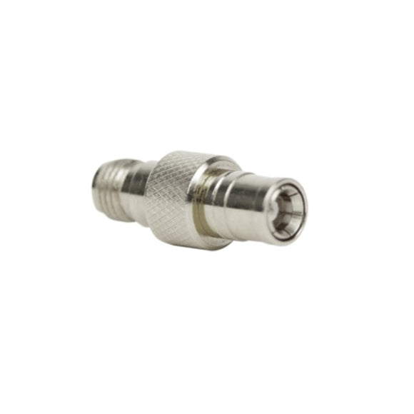 SMA Female to SMB Plug Adapter