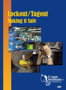 Lockout/Tagout DVD