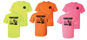 CIC Safety Shirts