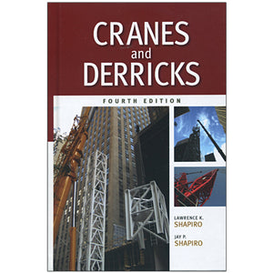 Cranes and Derricks (Fourth Edition)