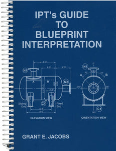 IPT Guide To Blueprint Interpretation