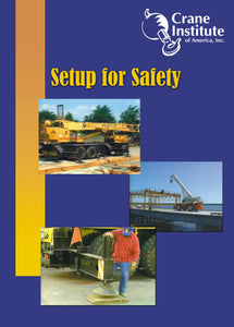 Setup For Safety DVD