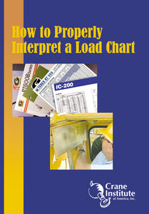 How to Properly Interpret a Load Chart DVD