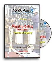 Rigging Safety Vol 1 Basics of Rigging DVD