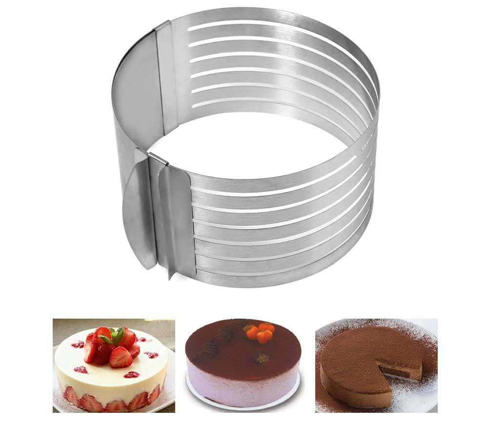 Layered Cake Slicer Kit