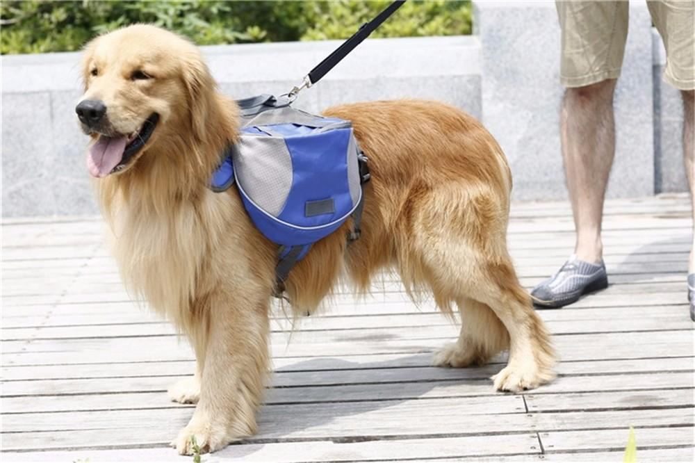 K9 Backpack Harness