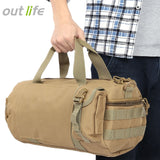 Camping Hand Bag Shoulder Bags