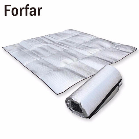 Portable Foldable Sleeping Mattress
