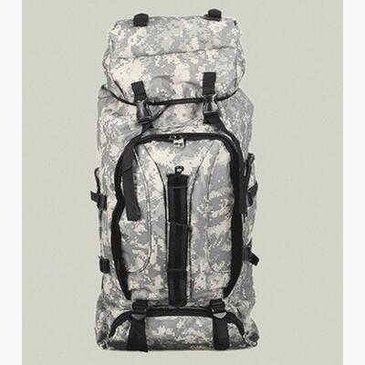 70L Tactical Military Backpack Hiking and Camping