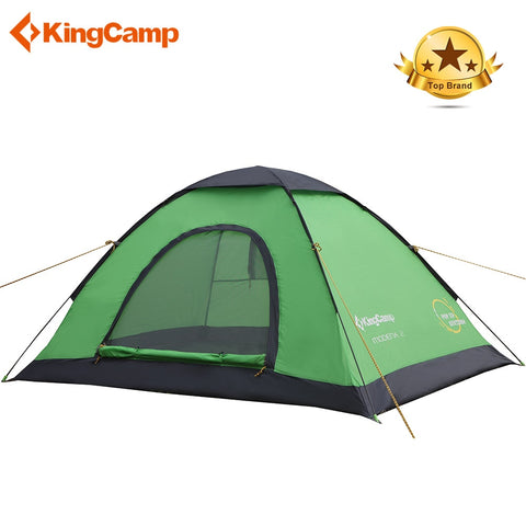 KingCamp Ultralight Camping tent 3 Season