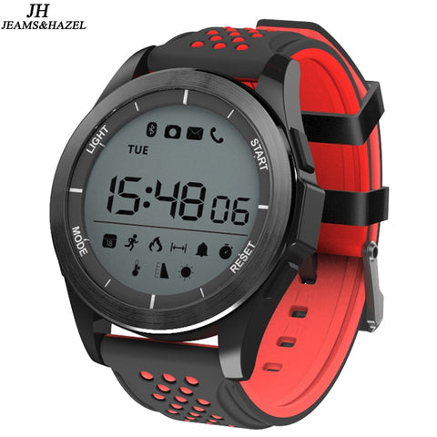 Luminous Smart Watch Waterproof Fitness Tracker