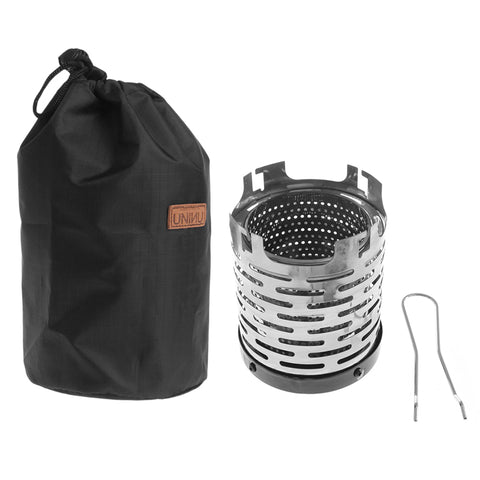 Mini Heater for Outdoor Camping