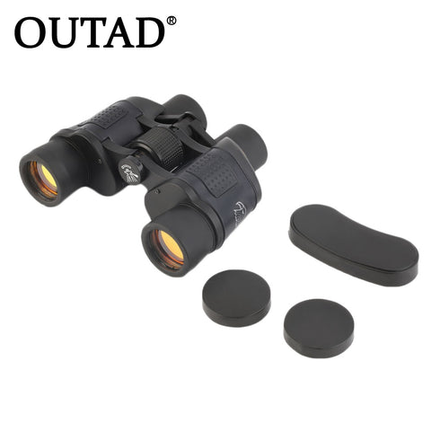 OUTAD 60x60 3000M High Definition Hunting Binoculars