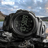 Bluetooth Smart Watch 50M Waterproof