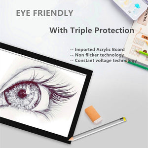LED Sketching Pad