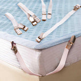 Bed Cover Suspenders
