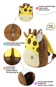 Cute Animal Backpack