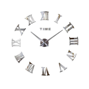 Classic Large Wall Clock