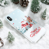 Holiday IPhone Cases