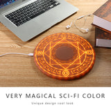 Magic Wireless Phone Charger