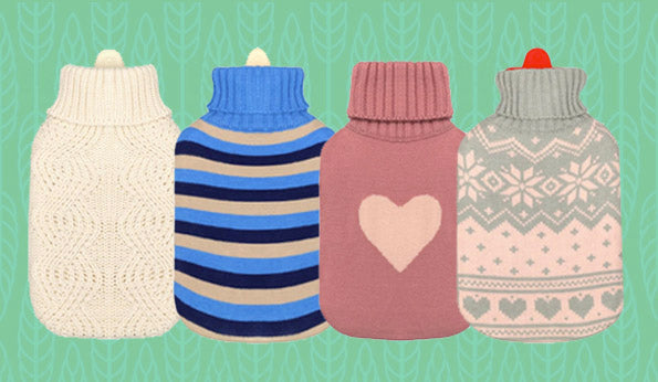 Hot Water Bottles & Covers