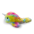 Chubby Wheat Heat Bag Animal - Bubbles The Narwhale - The Grain Shop Online Store