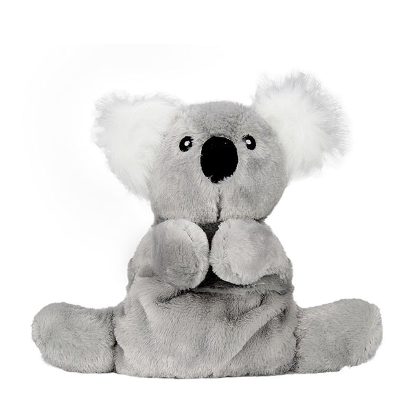 Small Wheat Heat Bag Animal - Billy The Koala - The Grain Shop Online Store