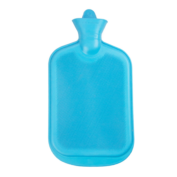Hot Water Bottle - Blue - The Grain Shop Online Store