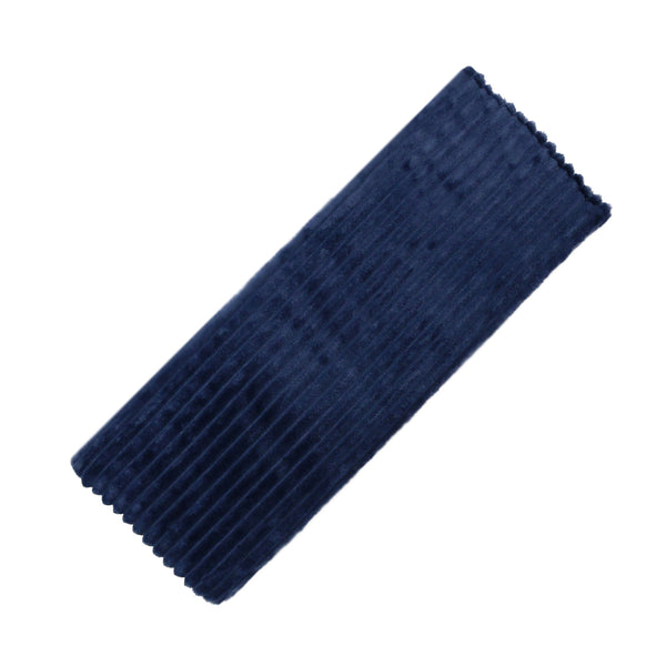 Wheat Bag - Thick Navy Cord - The Grain Shop Online Store