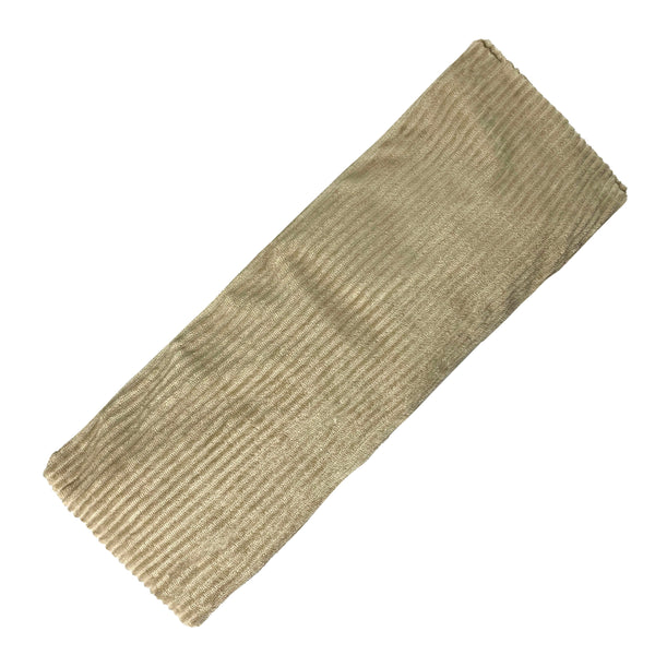 Wheat Heat Bag - Sand Soft Cord