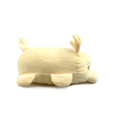 Chubby Wheat Heat Bag Animal - Marshmallow The Pig - The Grain Shop Online Store