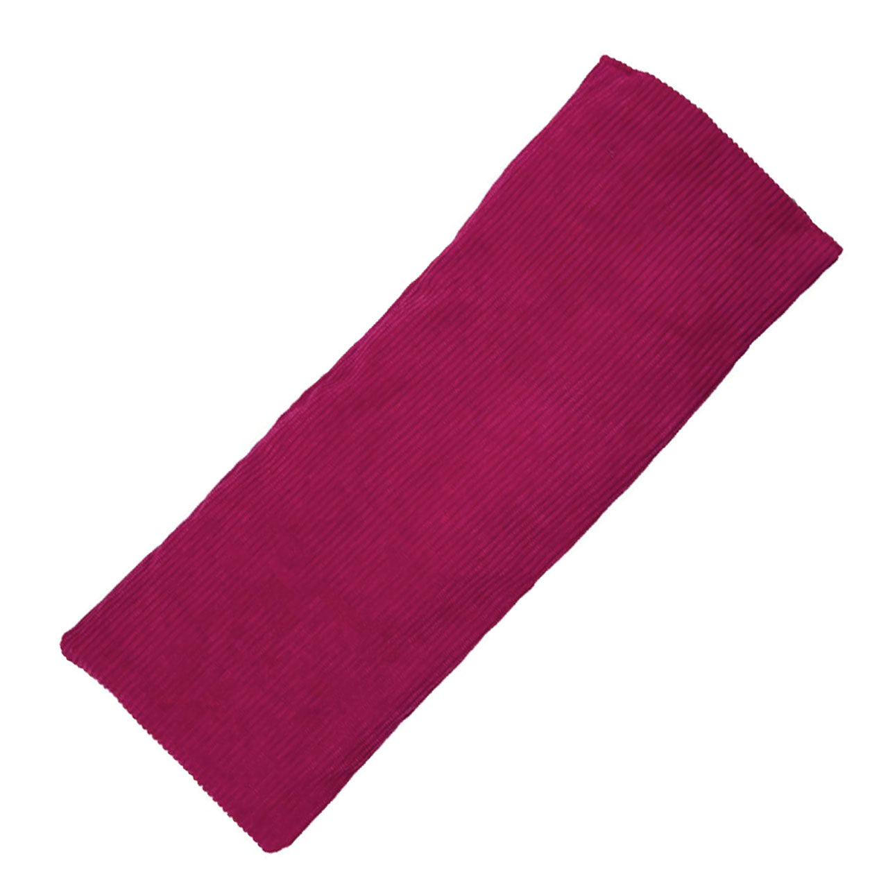 Wheat Bag - Magenta Cord - The Grain Shop Online Store