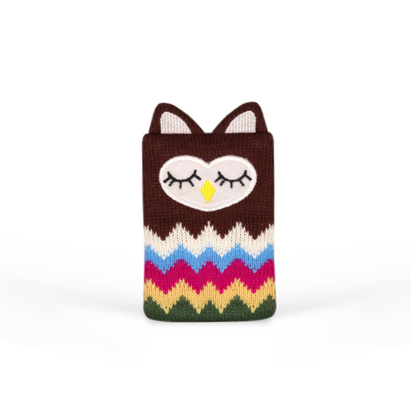 Hand Warmer - Owl - The Grain Shop Online Store