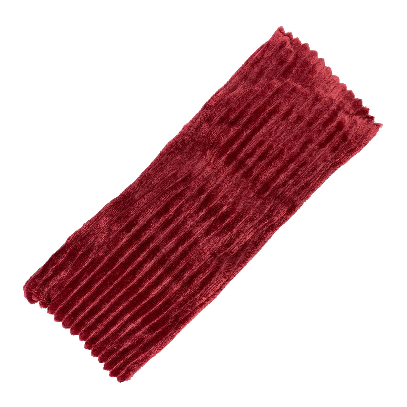 Wheat Heat Bag - Red Thick Cord